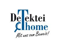 Detektei Thome Logo