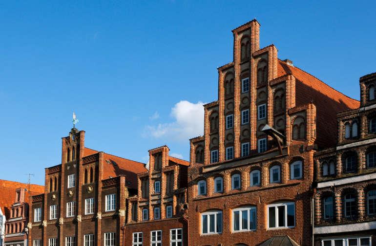 detekteien in Lüneburg